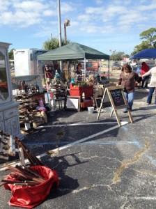 2017 Fort Walton Beach Winter Market