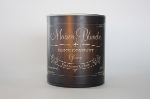 Glacage Embossing Creme