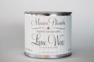 Lime Wax